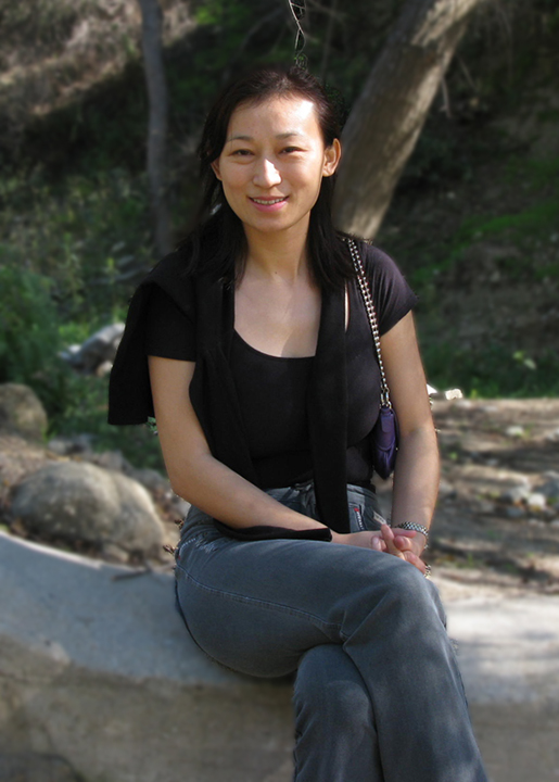 Wei in Pasadena, California