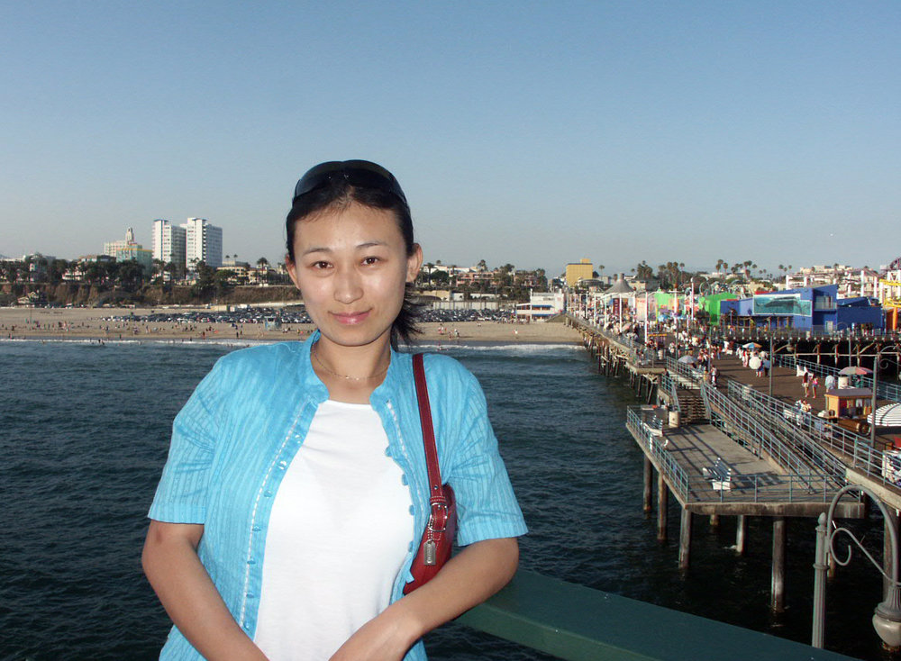 Wei in Santa Monica.jpg