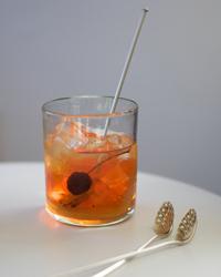 Big Texan Bourbon-and-Grapefruit Cocktail Photo: Jody Horton, Food & Wine Magazine, June 2011