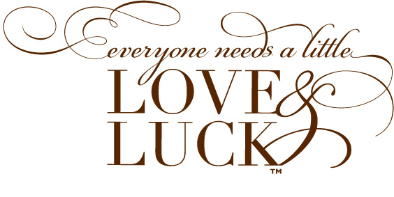 LOVE AND LUCK SHOP