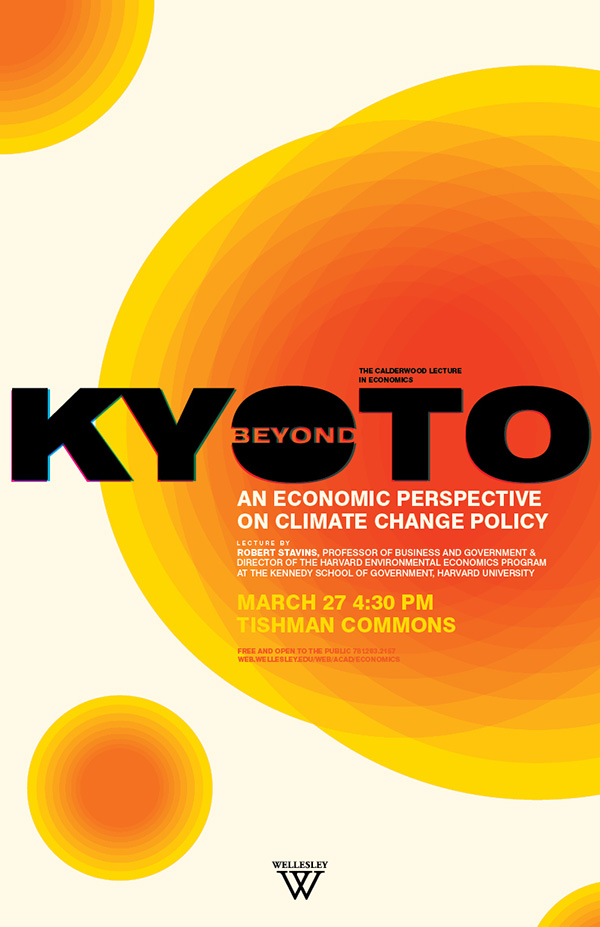- Beyond KyotoAn Economic Perspective onClimate Change Policy