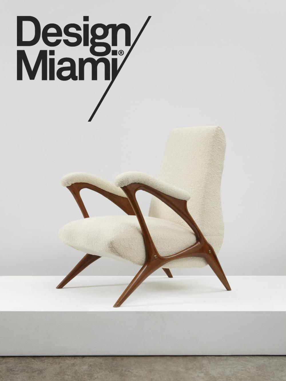 Pierluigi Giordani, Lounge chair, ca. 1958