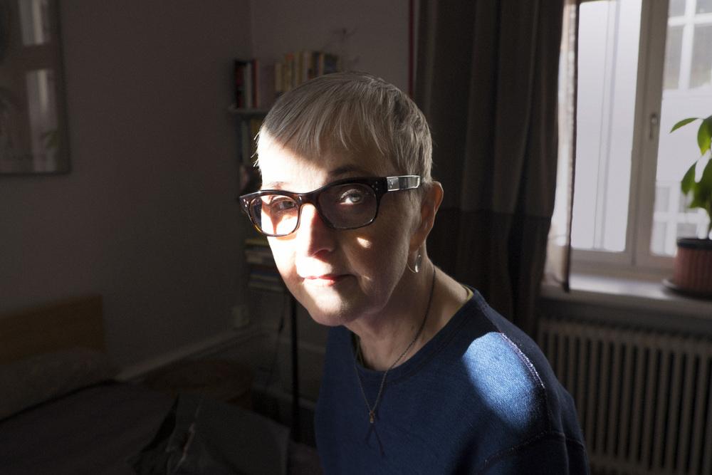 Foto: Stefania Malmsten