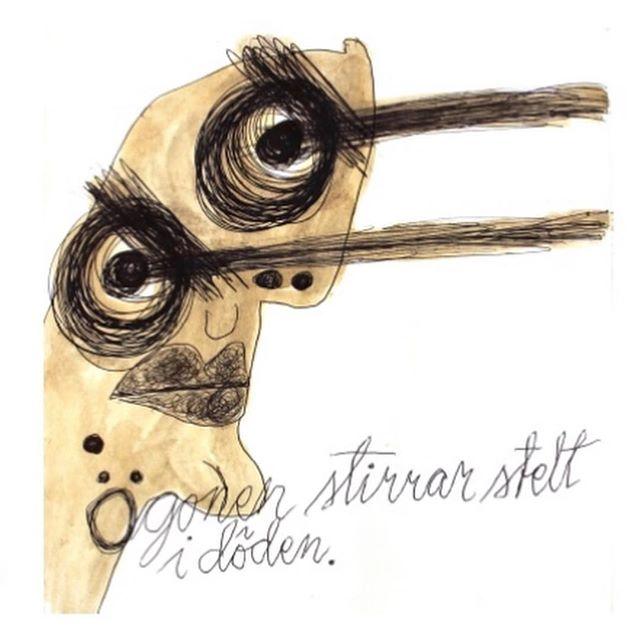 Idag på Rönnells: Vernissage med Jörgen Hammar och hans illustrationer till Ovidius Metamorfoser. Under århundraden har Ovidius Metamorfoser varit inspirationskälla för konstnärer och författare med sitt myller av myter och människoöden. Verket utkom år 8 e.kr då Ovidius var 51 år och av Kejsare Augustus tvingats till landsflykt. Metamorfoser består av 15 böcker där Ovidius på hexameter samlat, tolkat, och diktat det rika mytologiska arv som grekerna lämnat efter sig. Böckerna är indelade i 250 berättelser, där gudars och människors livsödens och dramatiska händelser flätas samman.  Jörgen Hammar, född 1935, som tidigare har illustrerat flera av världslitteraturens klassiker, Kalevala, Gilgameshepostet och Bibeln, blev uppfylld av Björkessons nyöversättning av Metamorfoser och inspirerades  att forma sina egna konstnärliga tolkningar. Arbetet tog ett år att avsluta och i 15 böcker som följer Ovidius egen indelning, har Hammar illustrerat i princip berättelse för berättelse i seriell följd. Först har han valt citat och därefter tolkat det med snabba spontana teckningar. Utställningen pågår till 6 oktober.