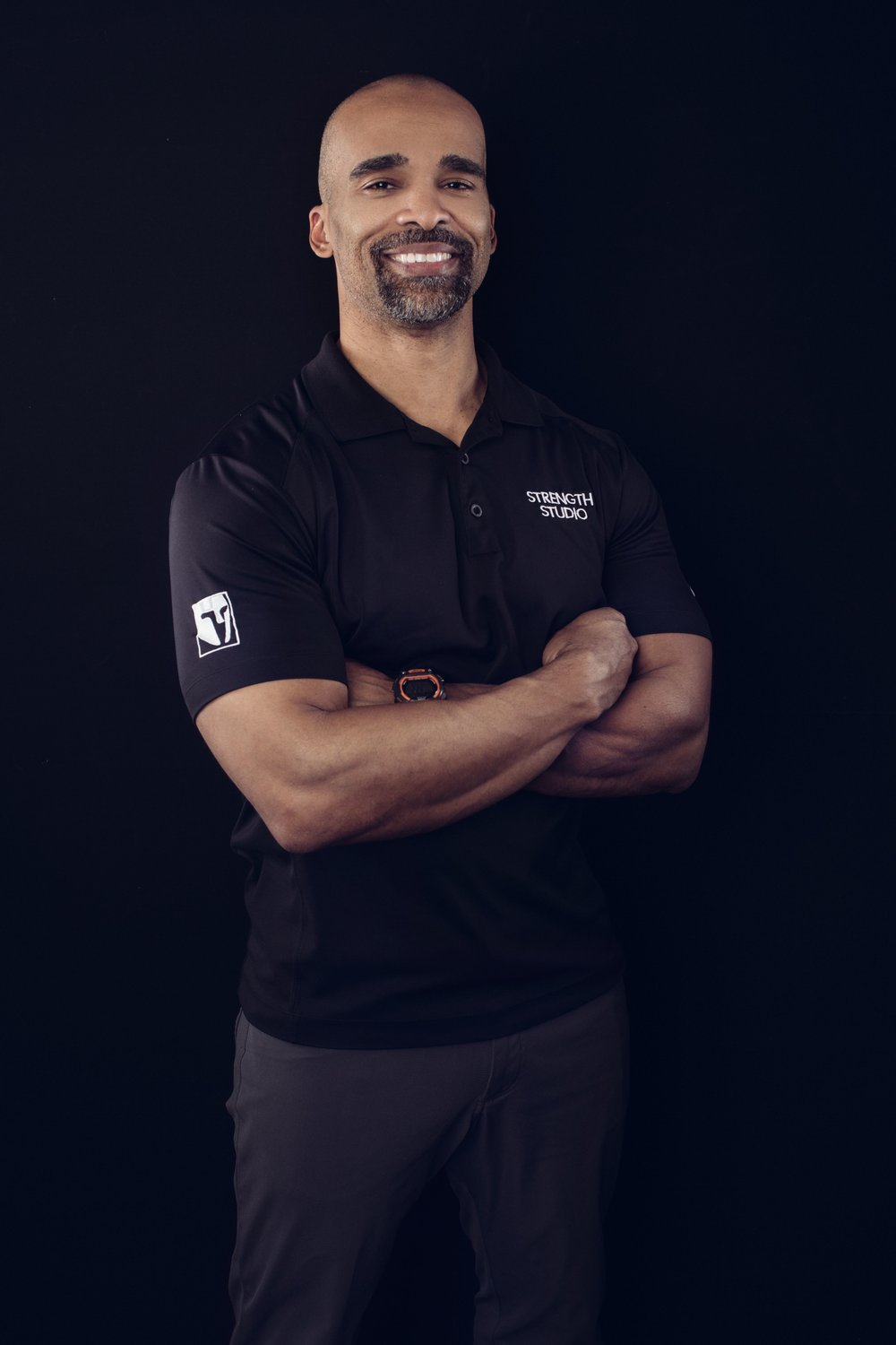 Erick Minor Owner/Personal Trainer Functional Range Conditioning, FRC certified Certified Personal Trainer, ACE Poliquin Biosignature Modulation Level 2 Certified Sports Massage Therapist
