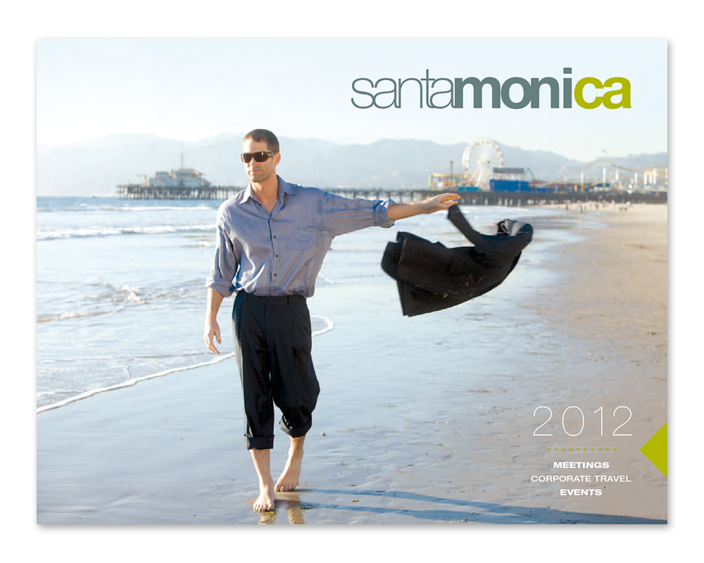 Santa Monica Meeting Planner '12