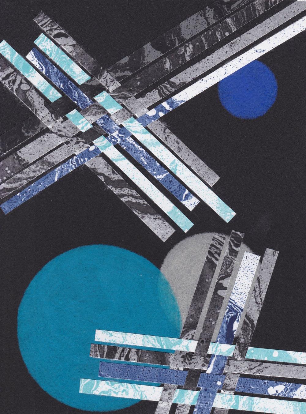 Blue Moons #9