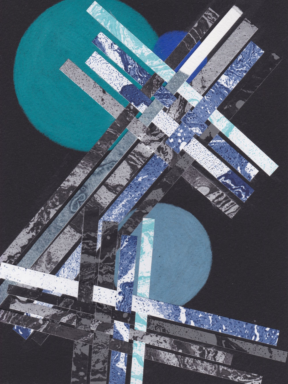 Blue Moons #10