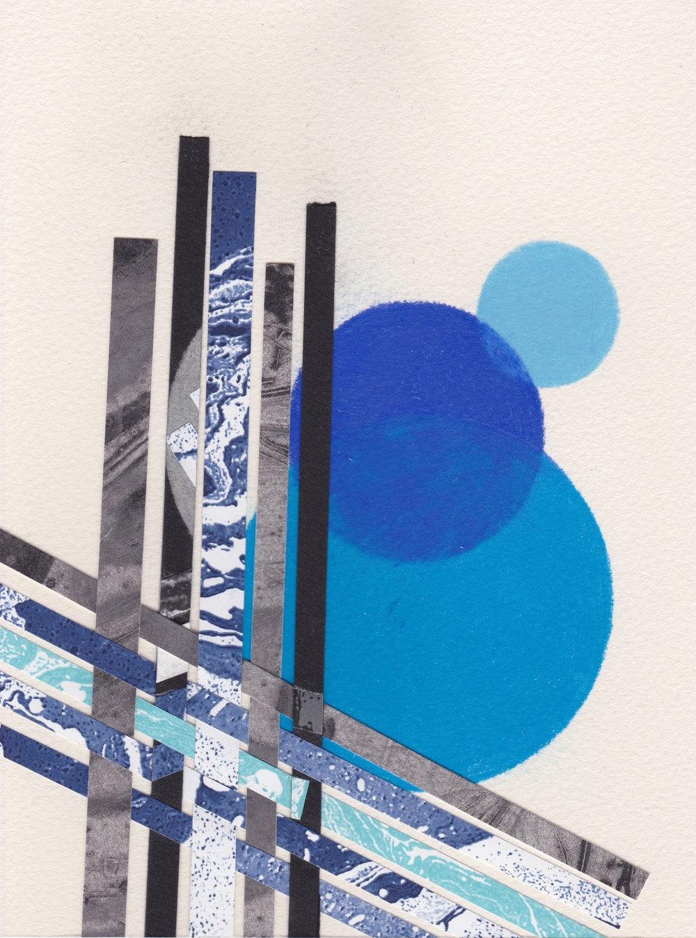 Blue Moons #8