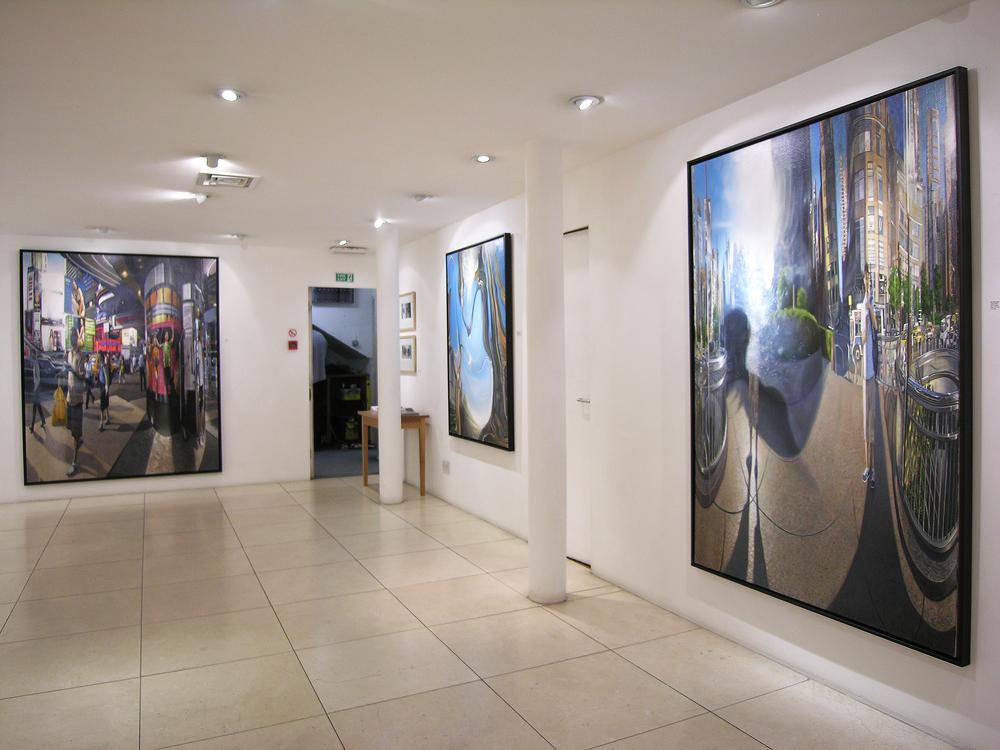 Albemarle Gallery, London