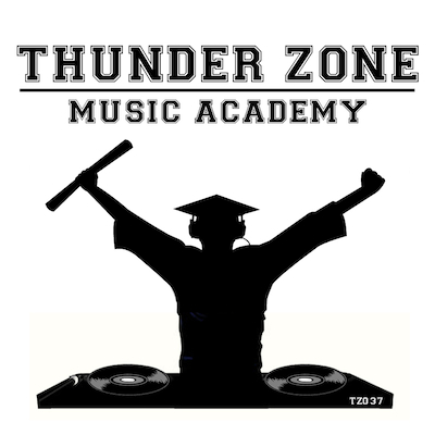 "TZ037 THE THUNDER ZONE MUSIC ACADEMY EVENT ONE NIGHT ONLY NOTES: ""CLASS IS IN SESSION"" PEOPLE. NO RULES DIRTSTYLE FREAKOUT PARTY REPRESENTING FOR ALL THE LOSERS AND THE DREAMERS OUT THERE. PERFORMANCES, LECTURES, SPOKEN VERB... JUST SOME GENERAL ""EXPECT THE UNEXPECTED"" TYPE SHIT. OCTOBER 16TH 2015 AT BABYCASTLES IN NEW YORK CITY AND LIVE ON THE WEB. WEBSITE"