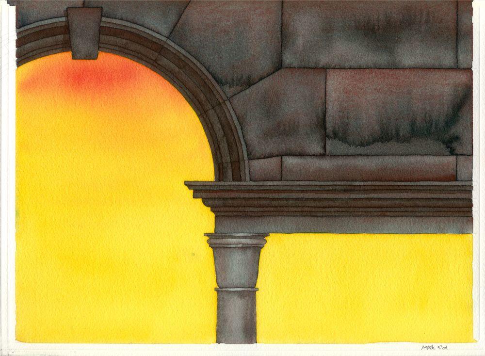 Half Arch
