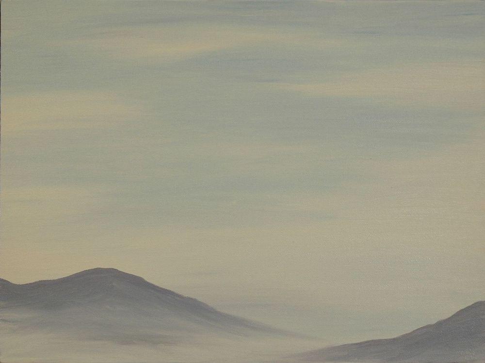 Simple Landscape #35