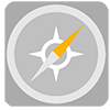 Compass Icon: We are Digital Marketing Experts And Will Guide You to Success