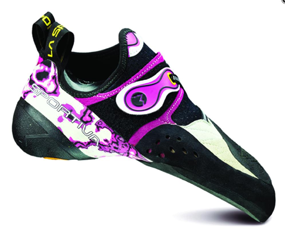 La Sportiva shoe review