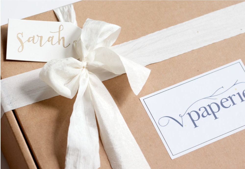 Personalized Gift Tag