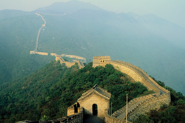03 - Great Wall of China