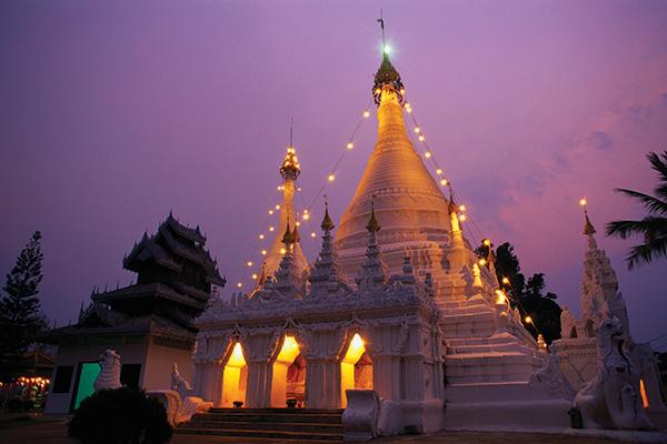 07 - Pagoda