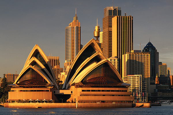 08 - Sydney Opera House