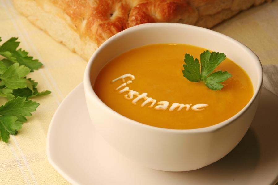 Mar - Soup