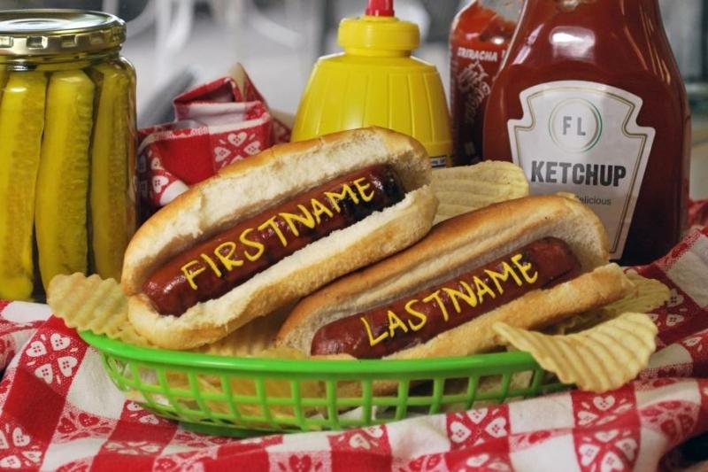 Jul - Hot Dogs