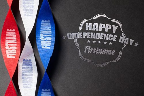 Jul - Independence Day