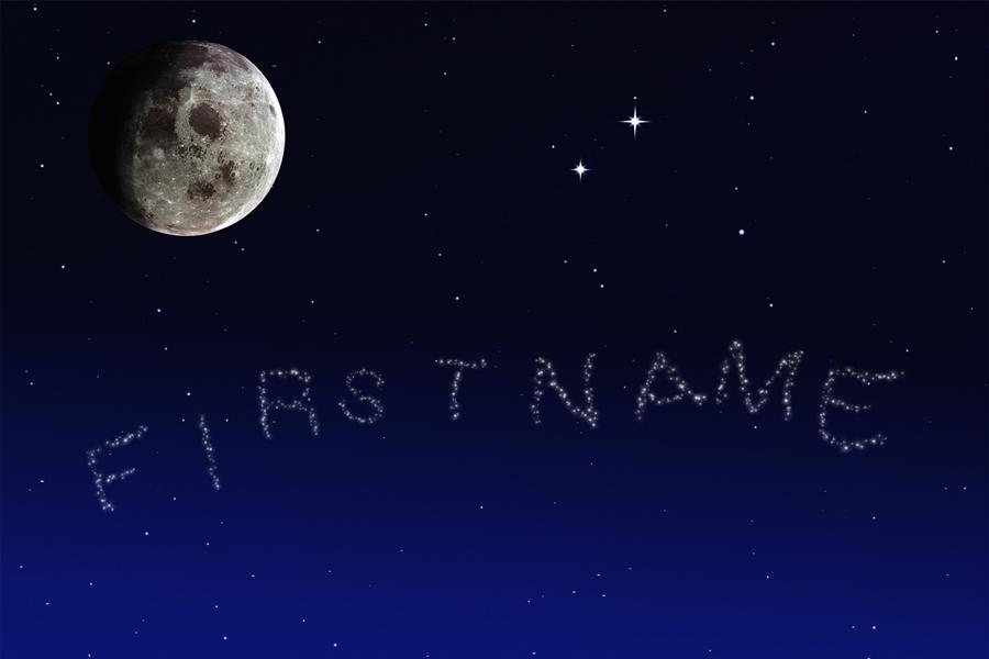 Nov - Starry Night