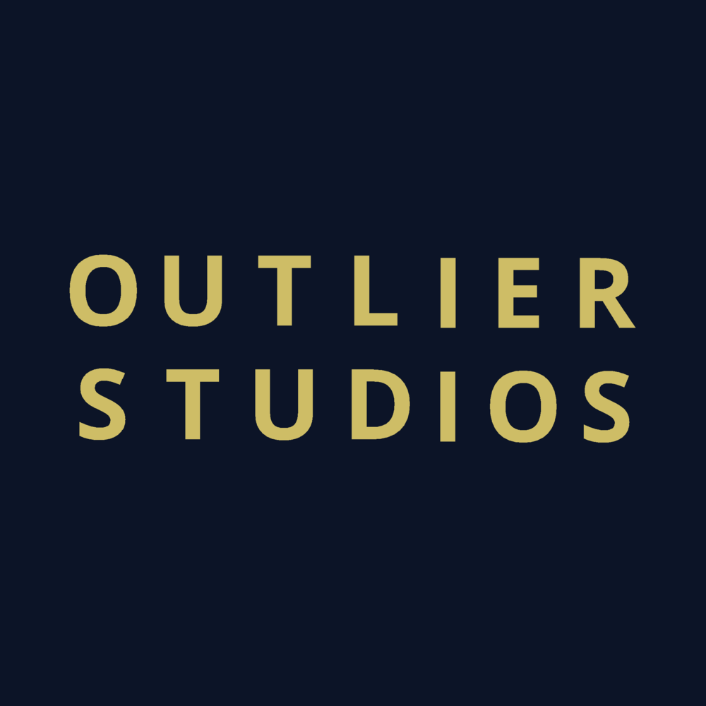 Outlier Studios Open Sans Stacked Letters (Darkest Blue Gold).png