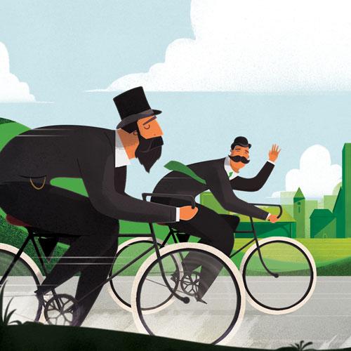 Skoda - Tour de France