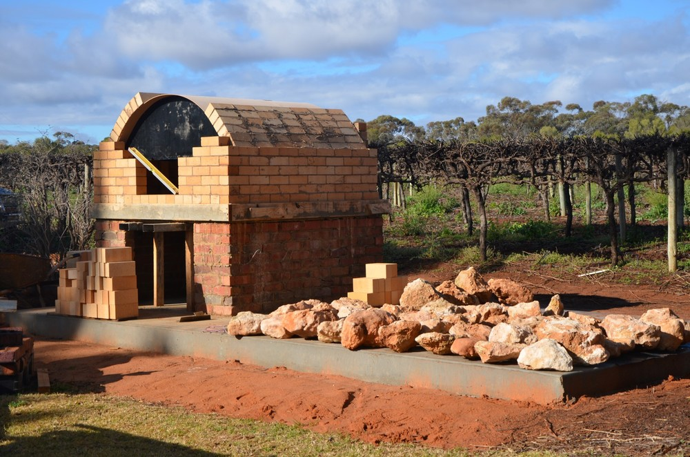Diy Pizza Ovens The Melbourne Fire Brick Company