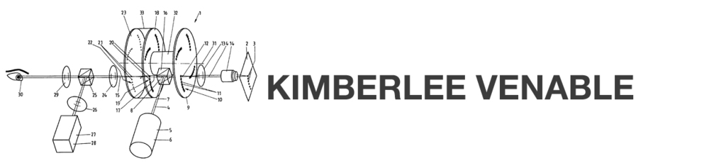 Kimberlee Venable Visual Artist