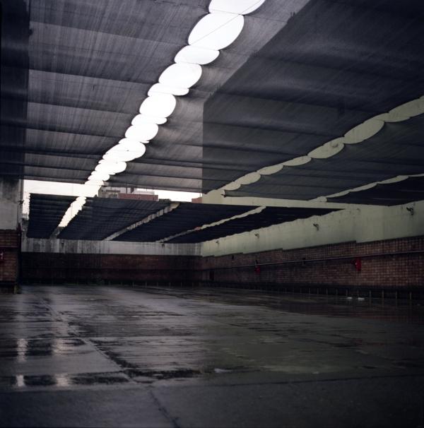 Empty Lot in B.A.