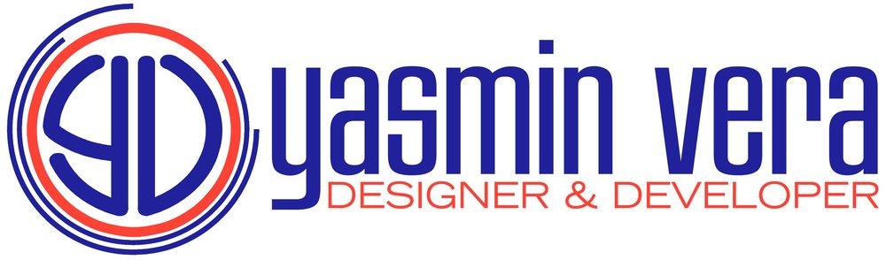 Yasmin Vera Designer & Developer