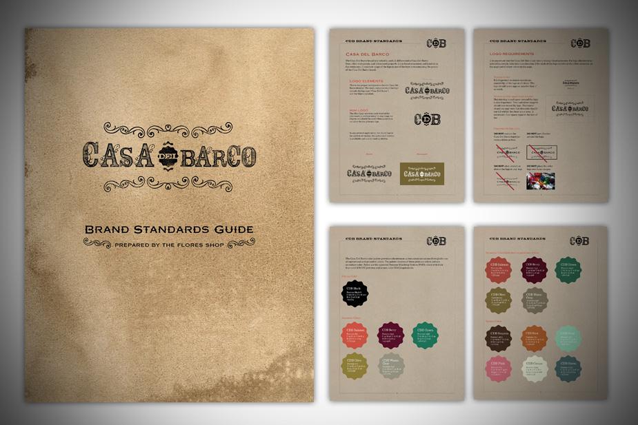 CDB Brand Standards