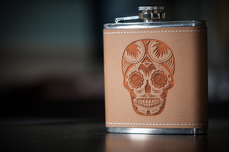 CDB Retail Flask