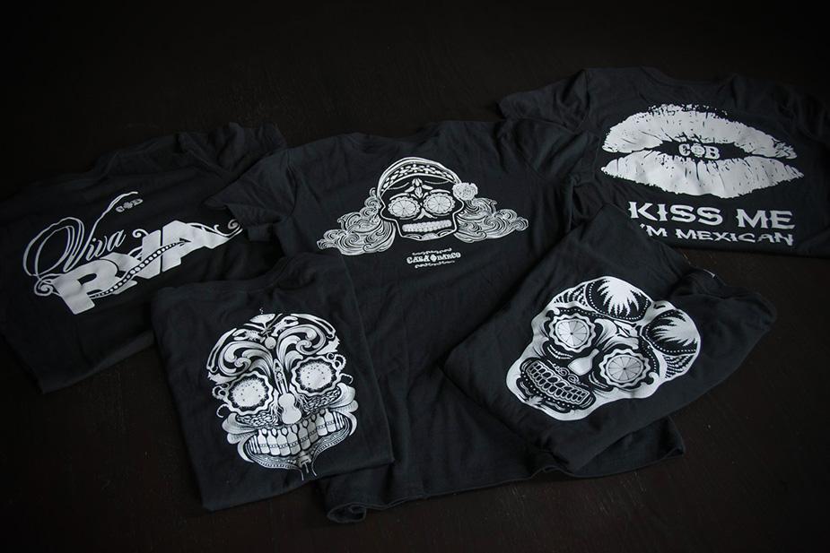 CDB Retail TShirts