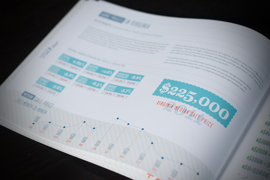 2011 Annual Report Interior Spread