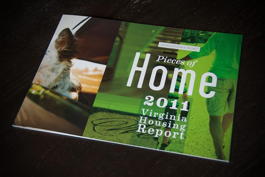 2011 Annual Report Cover