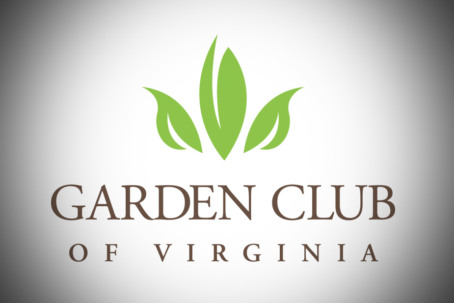 Garden Club of Virginia Logo