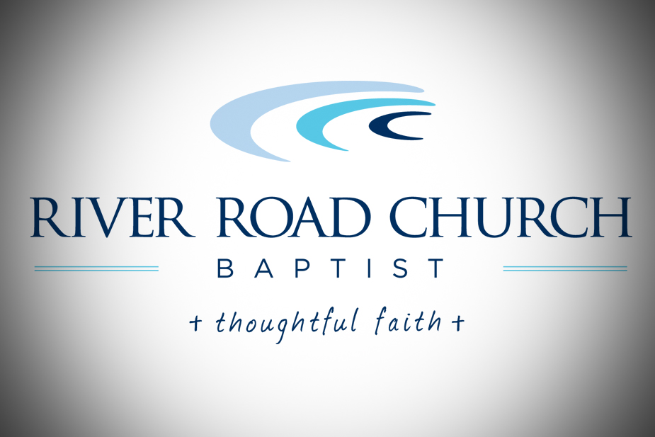River Road Baptist Church Logo