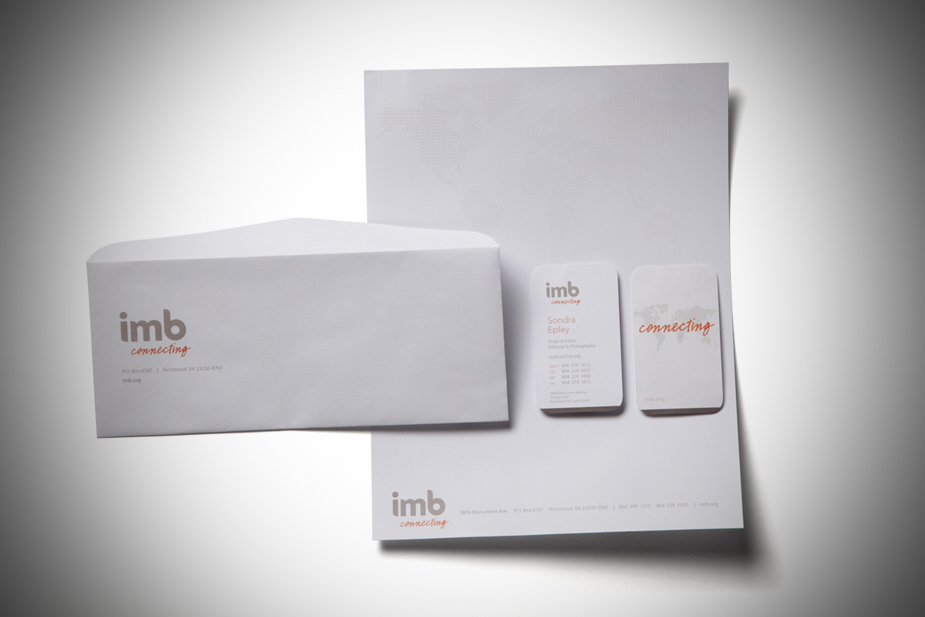 IMB Business System Redesign