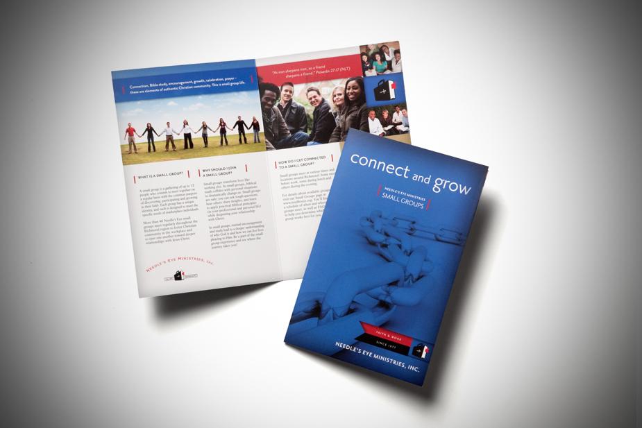 Needle's Eye Small Group Brochure
