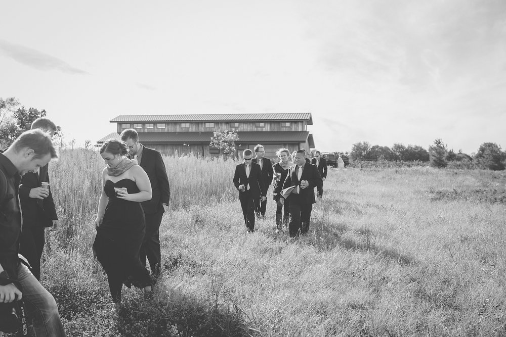 iowa wedding
