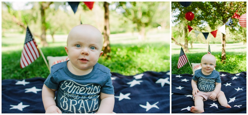 iowa baby photographer