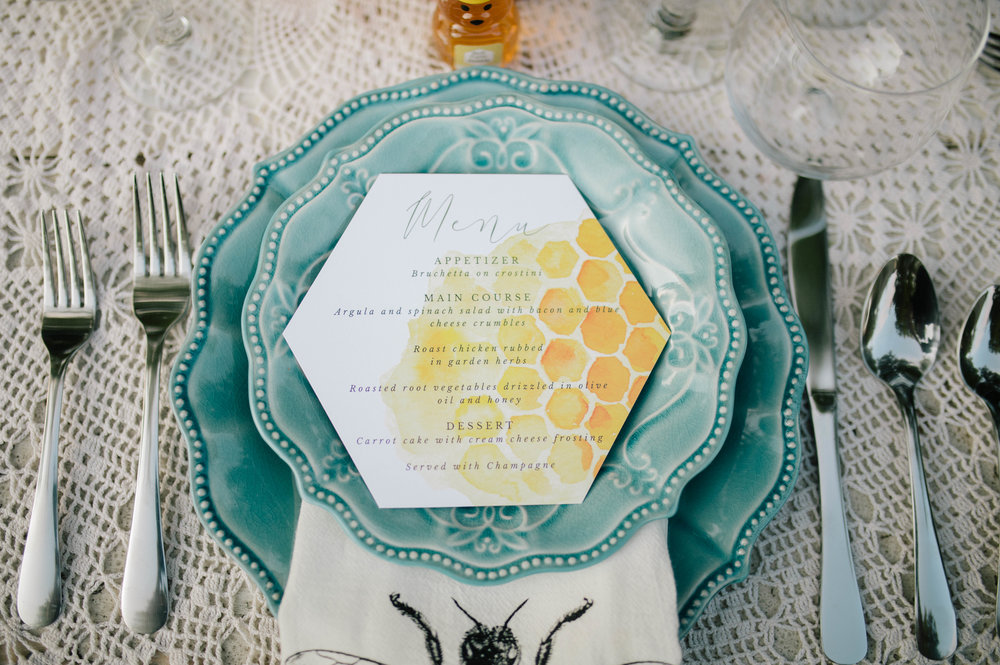 BEE FARM WEDDING