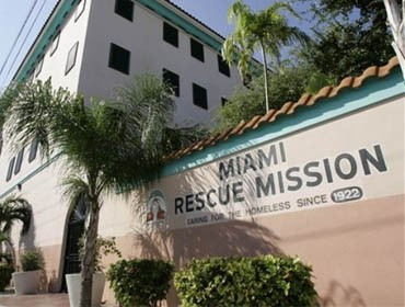 PROJECT SITE:  MIAMI RESCUE MISSION Description: We will be working with the team at the Miami Rescue Mission.  We will be working in the Thrift Store (Bargain Barn) and the Soup Kitchen.   Location: 2020 NW 1st Ave, Miami, FL 33127 Time:  9:30am - 1:00pm Requirements: Max number of volunteers - 30. Children under 16 must accompanied by a parent.