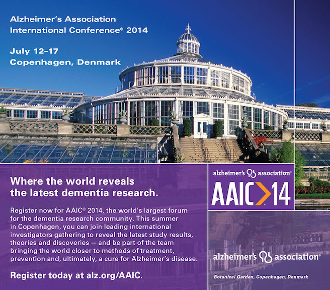AAIC14 REGISTRATION ADVERTISEMENT