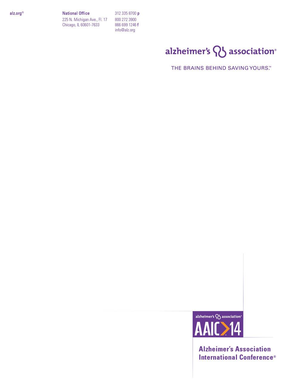 AAIC14 LETTERHEAD