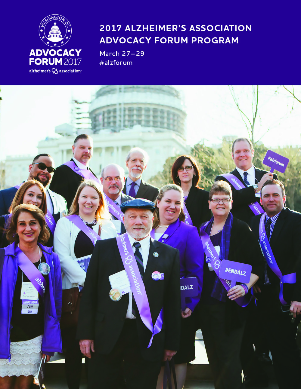 Advocacy Forum OnSite Program 6 pg C Fold