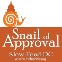 2015 Snail of Approval Award
